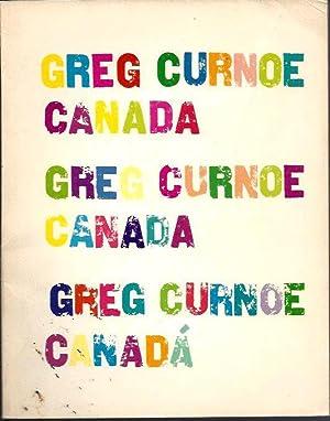 Greg Curnoe: Canada: Curnoe, Greg, Dennis Reid, and the National Gallery of Canada