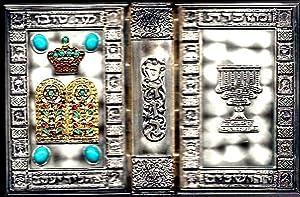 Siddur Avodat Israel with English Translation: traditional