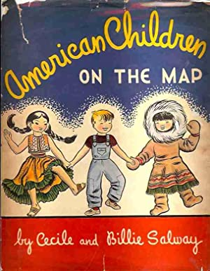 American Children on the Map: Salway, Cecile and Billie