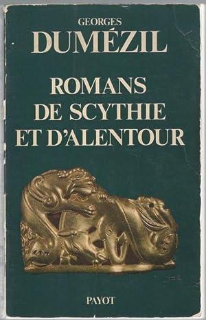 Romans de Scythie et d'alentour (Bibliotheque historique): Dumezil, Georges