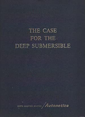 The Case for the Deep Submersible: Terry, R.D.