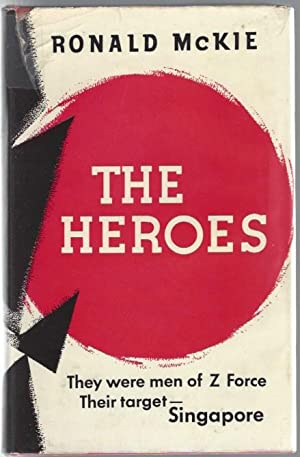 The Heroes: McKie, Ronald