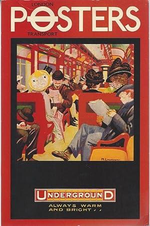 London Transport Posters: Levey, Michael F.