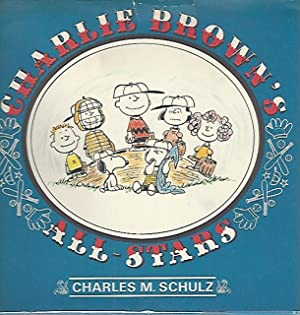 Charlie Brown's All-Stars: Schulz, Charles M.