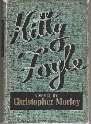 Kitty Foyle: Morley, Christopher