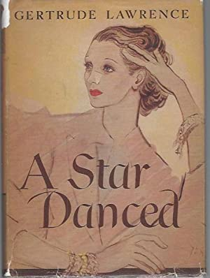 A Star Danced: Lawrence, Gertrude