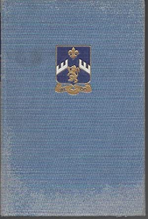 History of the 363d Infantry: One Regiment of the 91st Division in World War II: Strootman, Ralph E...