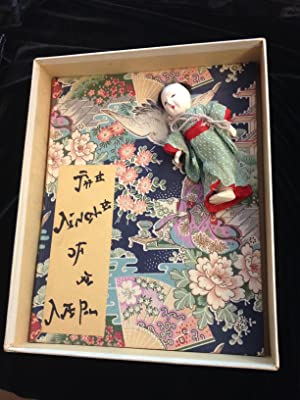 The Jingle of a Jap (with doll: Thurston, Clara Bell