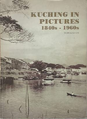 Kuching in Pictures, 1840s-1960s: Ho Ah Chon