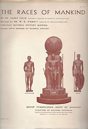 The Races of Mankind (Sculpture by Malvina: Field, Henry; revised