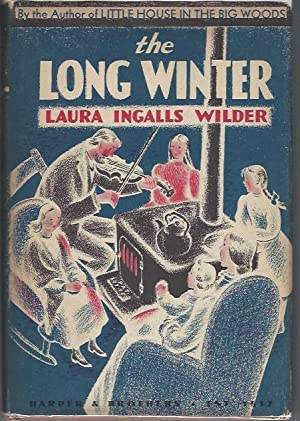 The Long Winter: Wilder, Laura Ingalls