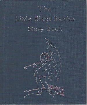 The Little Black Sambo Story Book: Bannerman, Helen