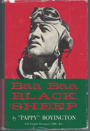 Baa Baa Black Sheep (Signed)