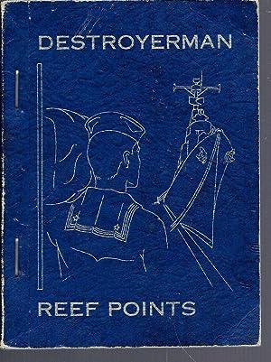 Destroyerman: Reef Points: Lyman, C.H.