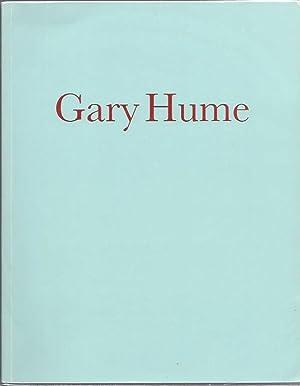 Gary Hume: Hume, Gary
