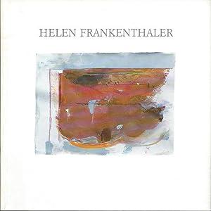 Helen Frankenthaler--Paintings on Paper March 12-April 12, 1986: Frankenthaler, Helen