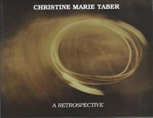 Christine Marie Taber (1968-2000): A Retrospective: Anderson, Kevin