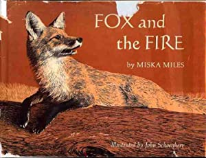 Fox and the Fire