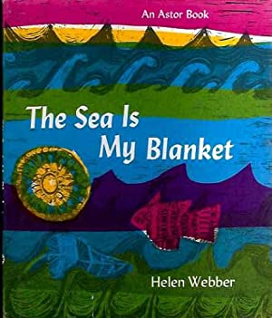 The Sea Is My Blanket, Summer Sun, and My Kite Is the Magic Me (three of four volumes in boxed set)...