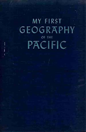 My First Geography of the Pacific: Sondergaard, Arensa; illustrated by Cornelis