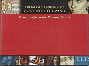 From Gutenberg to Gone with the Wind: Middleton, Harry J.,