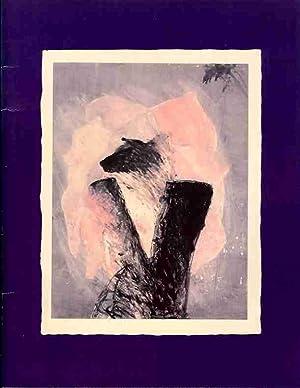 Fritz Scholder: The New Work, 1980-1985: Scholder, Fritz, and Patrick T. Houlihan