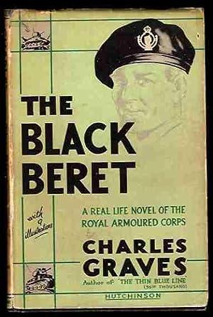 The Black Beret: Graves, Charles