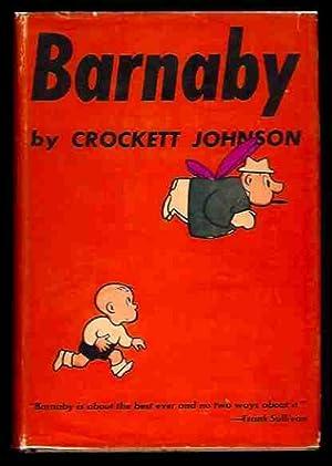 Barnaby: Johnson, Crockett