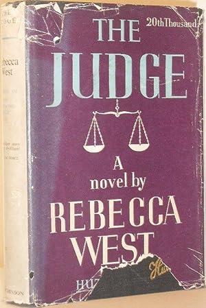 The Judge: Rebecca West