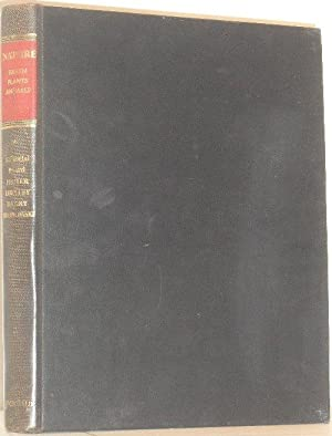 The Macdonald Illustrated Library: Nature - Earth, Plants, Animals: James Fisher, Sir Julian Huxley...