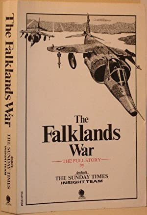 The Falklands War:The Full Story