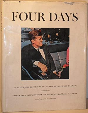 Four Days - The Historical Record of: United Press International