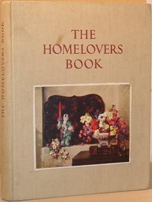 The Homelovers Book: Colour Facsimiles, Mezzotint Engravings: Warren E Cox