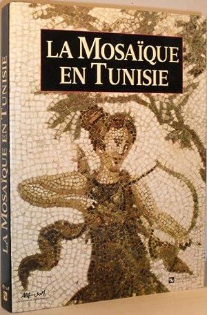 La Mosaique En Tunisie: M'Hamed Hassine Fantar et al
