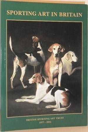 Sporting Art in Britain: A Loan Exhibition: Robert Fountain (Preface),
