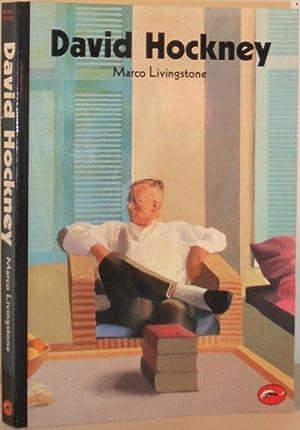 David Hockney: Marco Livingstone