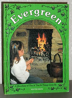 Evergreen Quarterly Winter 1989/90