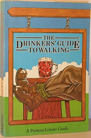 The Drinkers' Guide to Walking: Nicola Baxter