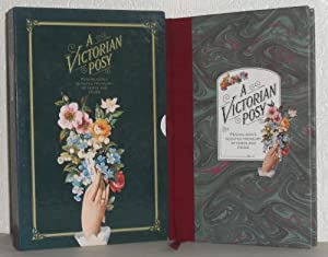 A Victorian Posy - Penhaligon's Scented Treasury of Verse and Prose: Sheila Pickles (Editor)