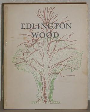 Edlington Wood: Harold Phillips (Editor)