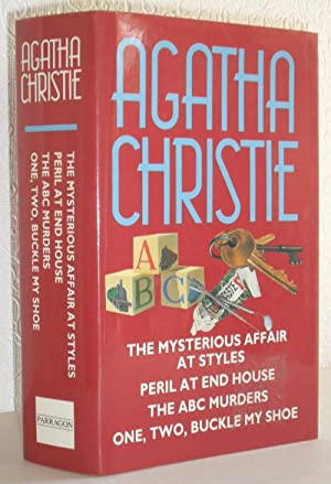 The Mysterious Affair at Styles; Peril at: Agatha Christie