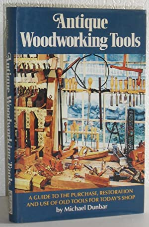 9780854420148 Antique Woodworking Tools A Guide To The