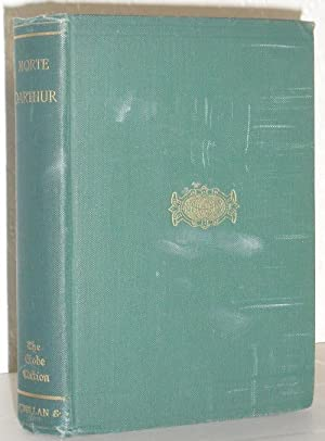 Le Morte Darthur - Sir Thomas Malory's: Sir Edward Strachey