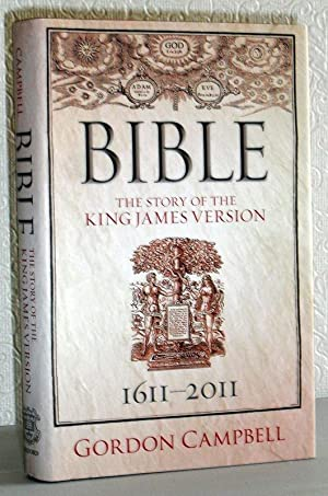 Bible - The Story of the King: Gordon Campbell