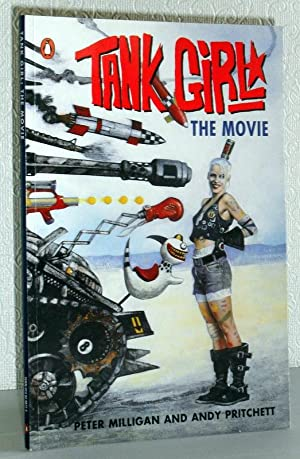 Tank Girl - the Movie