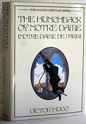 The Hunchback of Notre Dame (Notre-Dame De: Victor Hugo