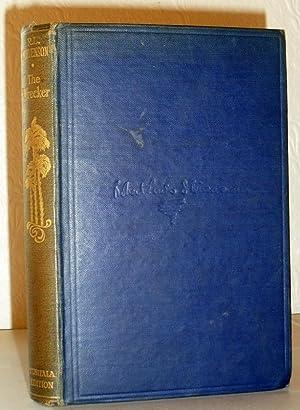 The Wrecker: Robert Louis Stevenson
