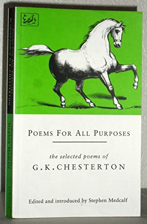 Poems for All Purposes
