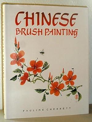 874d45043 Chinese Brush Painting: Pauline Cherrett