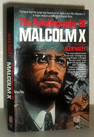 [PDF] The Autobiography of Malcolm X Book by Malcolm X Free Download (466 pages)